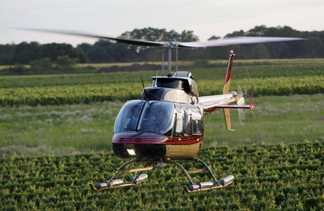 С 2-го квартала этого года выпуск Bell-206 будет прекращен