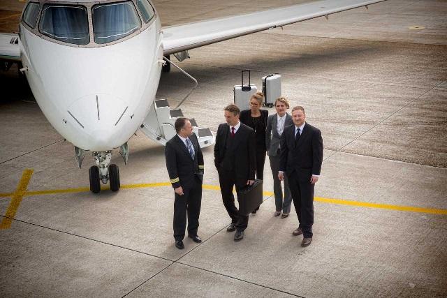Что нужно, чтобы заказать частный самолет?