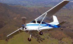 Роль легкомоторных самолетов в деловой авиации
