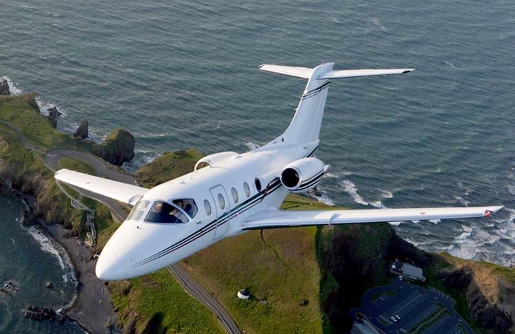 Разновидности аренды самолетов деловой авиации