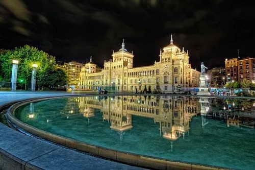 Испания-достопримечательности